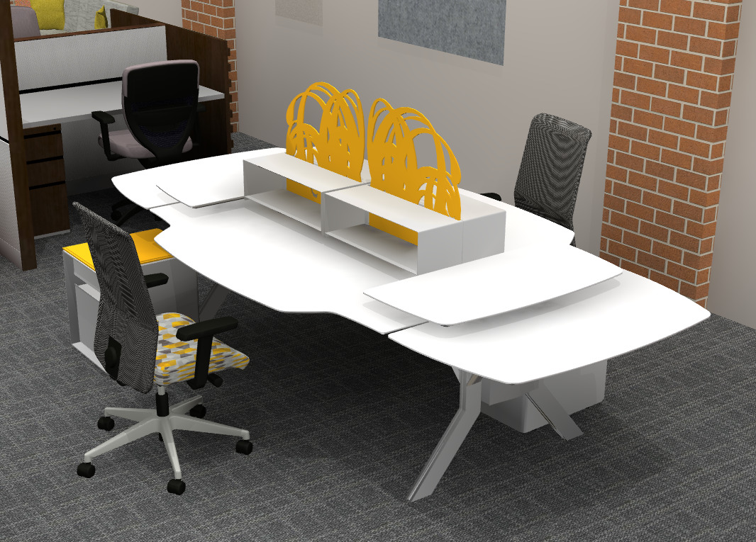 Hum Fre3dom Office Furniture Kansas City