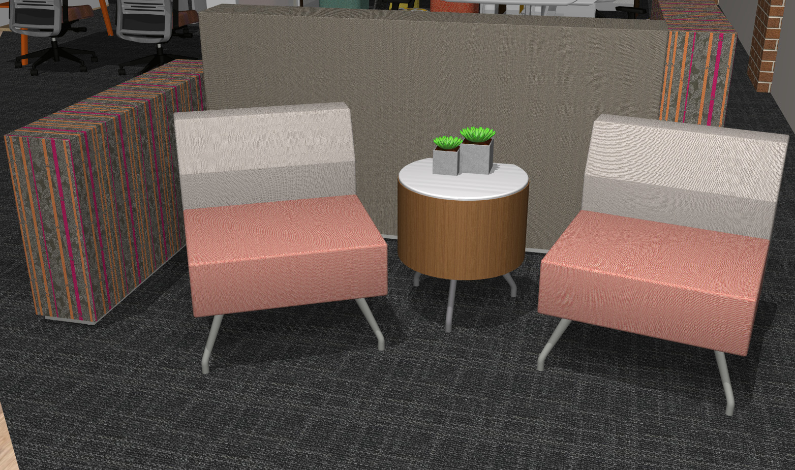 Pairings Entry Approach Fre3dom Office Furniture Kansas City