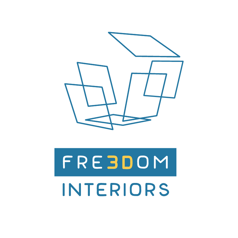 Freedom Interiors logo