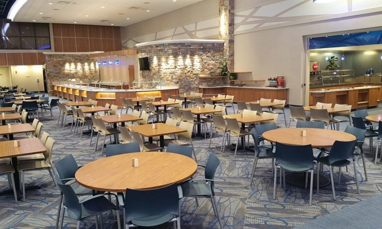 Education Dining Hall