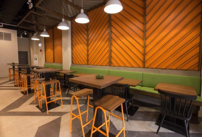 Dining seating Grand Rapids Kansas City