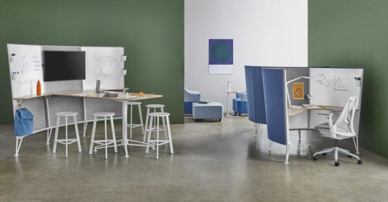 herman miller education furniture