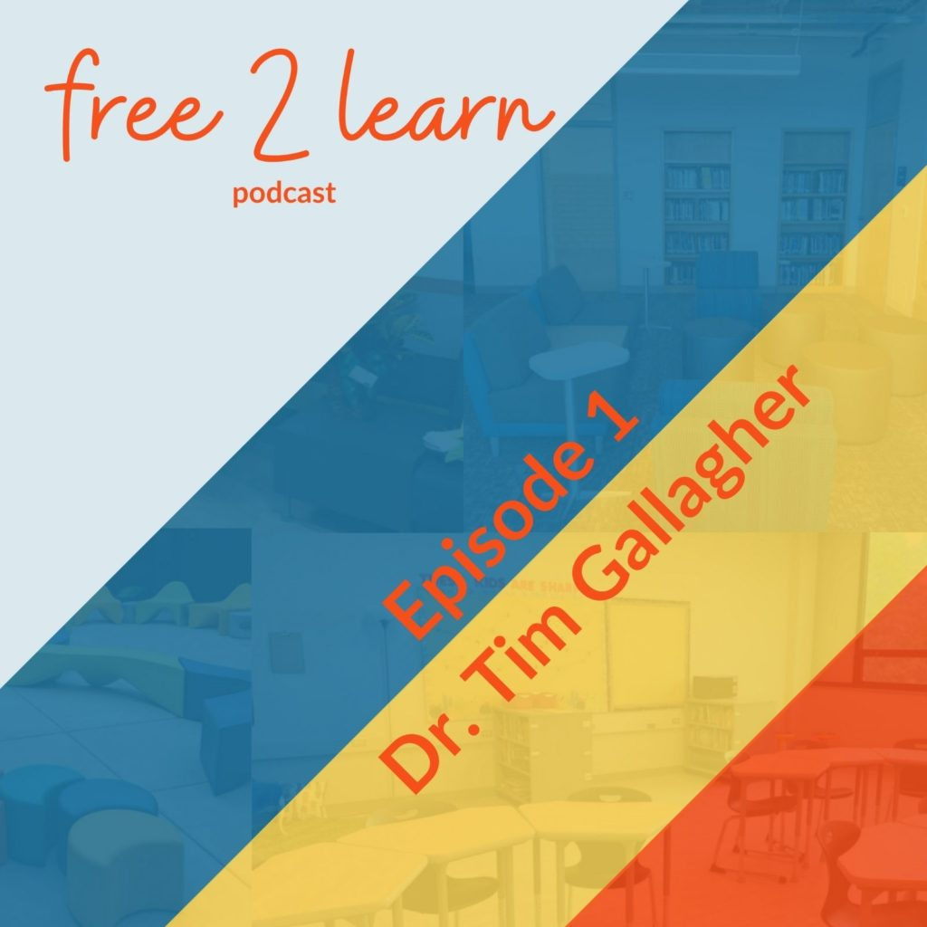 Education Podcast Kansas City