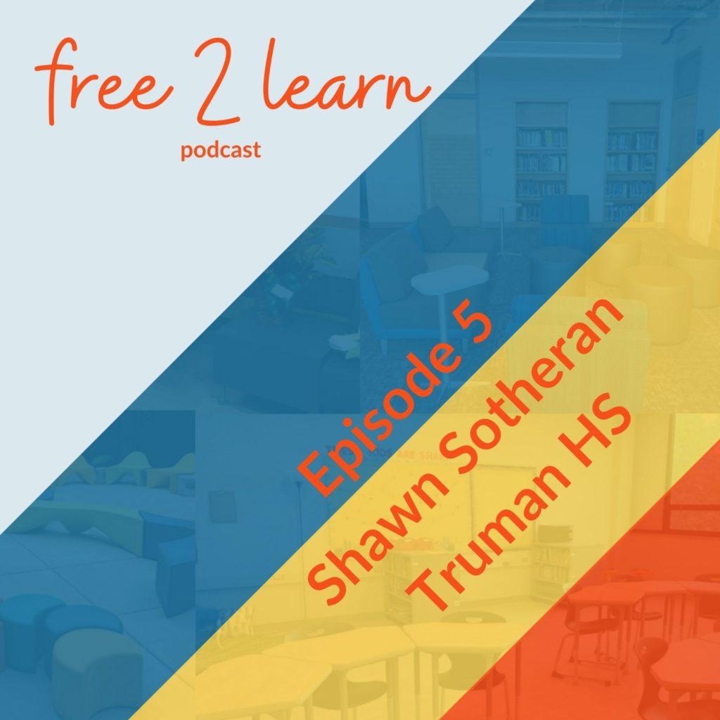 Education Podcast Classroom Furniture Kansas City