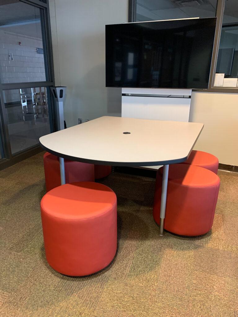 collaboration furniture